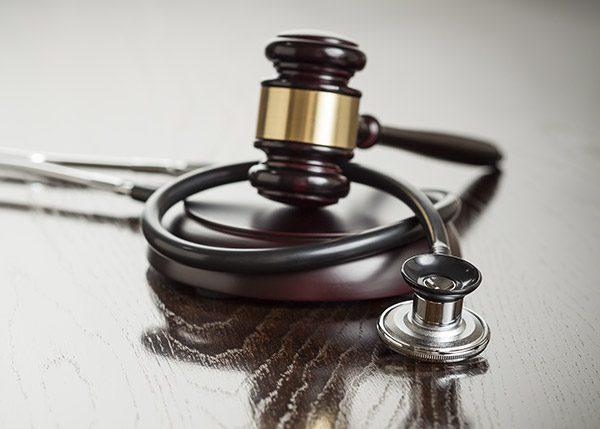malpractice claims