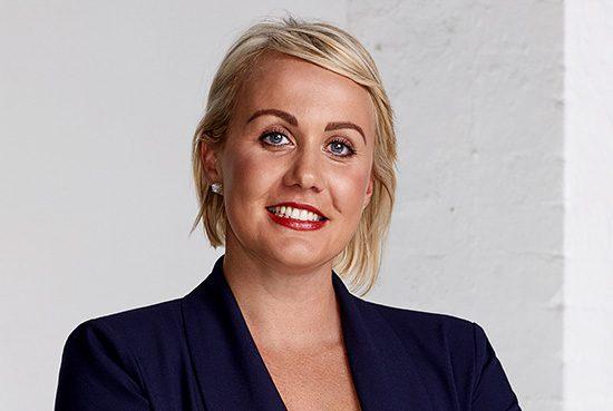 Jeanelle van As adendorff attorney
